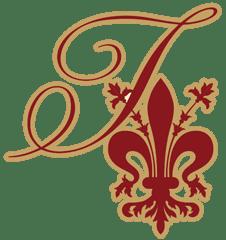 trattoria toscana short logo